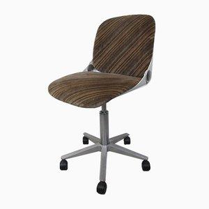 Model 232 Office Chair by Wilhelm Ritz for Wilkhahn, 1970s