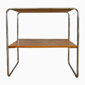 Model B12 Console Table by Marcel Breuer, 1940s