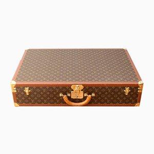 Vintage Bisten 80 Koffer aus Leder von Louis Vuitton, 1990er