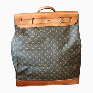 Monogram Steamer Bag from Louis Vuitton, 1970s
