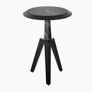 Table d'Appoint Jole par Studio One Plus Eleven, 2018