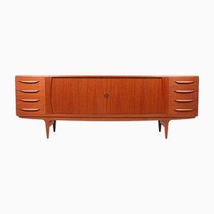 Dänisches Sideboard aus Teak von Johannes Andersen für Uldum Møbelfabrik, 1960er