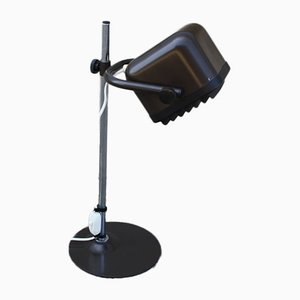 Cubino Metal Table Lamp by Hans Agne Jacobsen for Markaryd, 1970s