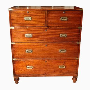 Antique Mahogany Dresser from Ross & Co.