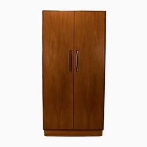 Mid-Century Teak Wardrobe from G-Plan, 1960s