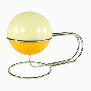 Moderne dänische Modell Formland Tischlampe von Sidse Werner & Leif Alring für Fog & Mørup, 1970er
