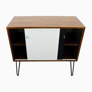 Mid-Century German Palisander Sideboard with Hairpin Legs, 1960s