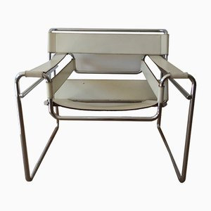 Wassily B3 Armchair by Marcel Breuer for Gavina, 1960s
