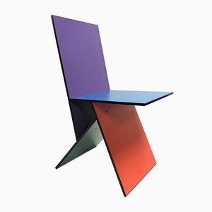 Vilbert Stuhl von Verner Panton für Ikea, 1993