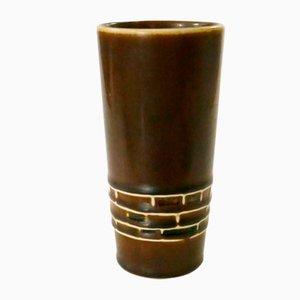 Vaso di Hertha Bengtson per Rörstrand, anni '50
