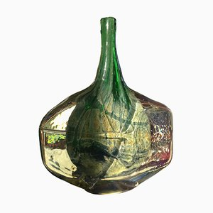 Vase by Michael Harris for Mdina, 1978