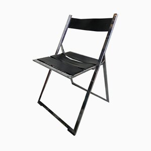 Vintage Vono Folding Chair from Lübke