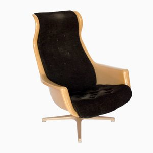 Galaxy Lounge Chair by Yngvar Sandström & Alf Svensson, 1971