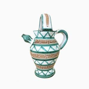 Jarra de cerámica de Robert Picault, años 60