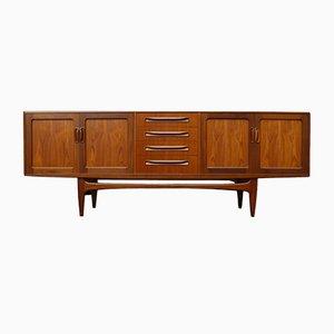 Sideboard aus Afromosia & Teak von Victor Wilkins für G-Plan, 1960er