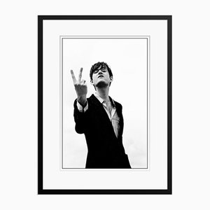 Pulp Print by Steve Double