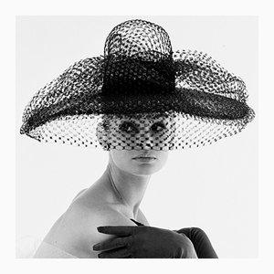 Stampa Madame Paulette Hat di John French