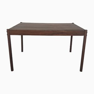 Rosewood, Jacaranda Dining Table by Jorge Zalszupin for Atelier A, 1950s