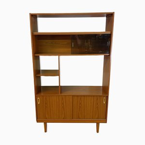 Vintage Shelving Unit from Schreiber, 1970s