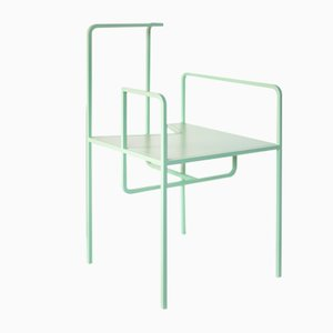 Z-Regular Chair by Studio One Plus Eleven