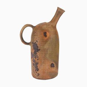 Sigillée Kanne aus Keramik, 1960er