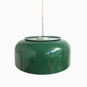 Lámpara de techo modelo Knubbling de aluminio de Anders Pehrson para Ateljé Lyktan, años 70