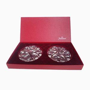 Dekanter aus Kristallglas von Baccarat, 1970er