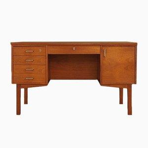 Vintage Teak Desk