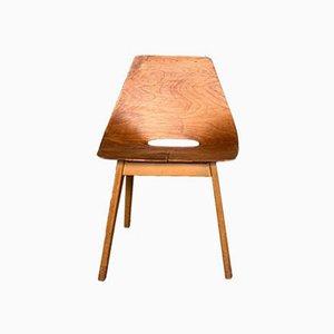 Barrel Stuhl von Pierre Guariche für Steiner, 1950er
