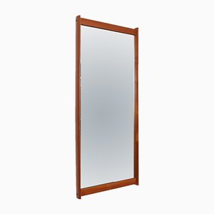 Danish Mirror by Kai Kristiansen for Aksel Kjersgaard, 1960s