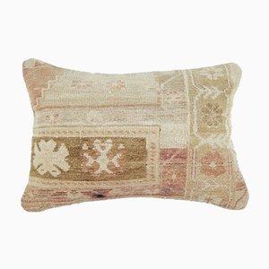 Housse de Coussin Oushak de Vintage Pillow Store Contemporary