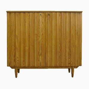Mueble de pino de Goran Mamvall para Svensk Fur, años 40