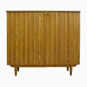 Pine Cabinet by Goran Mamvall for Svensk Fur, 1940s
