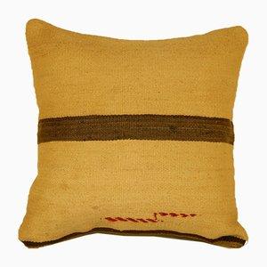 Federa Kilim fatta a mano di Vintage Pillow Store Contemporary