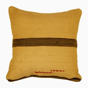 Handmade Kilim Pillow Cover from Vintage Pillow Store Contemporary