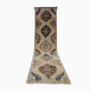 Türkischer Oushak Teppich, 1960er