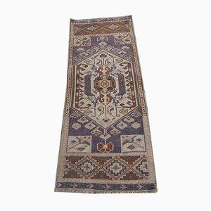 Türkischer Yastik Teppich, 1960er