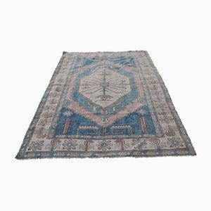 Türkischer Teppich, 1960er