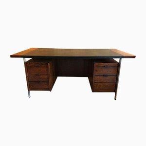 Rosewood Desk by Sven Ivar Dysthe, 1960s