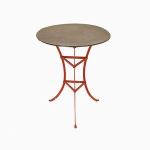 Table de Jardin, Pays-Bas, 1950s