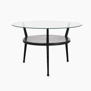 Tavolino da caffè Rotonde di Friso Kramer per Ahrend de Cirkel, 1959