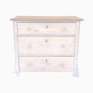 Antique Softwood Dresser
