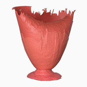 Vaso XXXL nr. 002/2004 di Gaetano Pesce per Corsi Design Factory, 2004