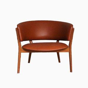 ND83 Sessel von Nanna Ditzel für Søren Wiladsen, 1950er