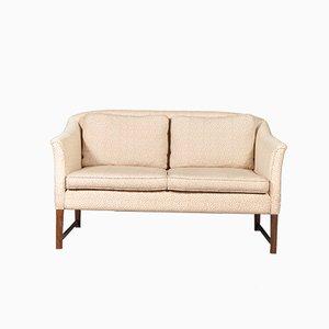 Sofá de dos plazas de Dieter Knoll, años 80