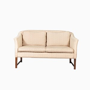 Two Seater Sofa from Dieter Knoll, 1980s