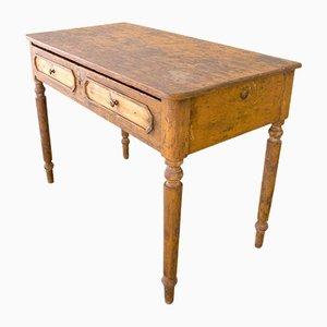19th-Century Italian Farmhouse Table
