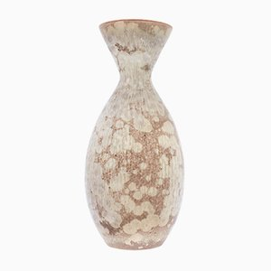Vase en Céramique par Carl-Harry Stålhane pour Rörstrand, 1950s