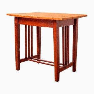 Italian Side Table, 1920s