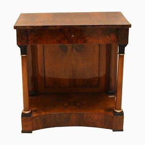 Table Console Biedermeier, 1820s